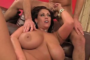 Eva Notty Is A Hot Milf That Takes