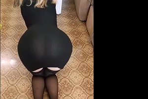 Big Ass Teen Hot Sexy Girl Hot Wife Tight Dres Lady Stocking
